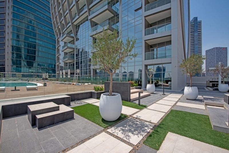 1 Bedroom Apartment For Rent in  Al Noor Tower,  Business Bay | 16