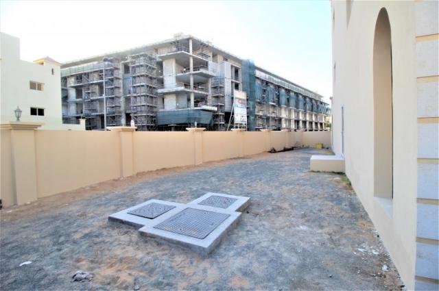 Iris Park, Jumeirah Village Circle