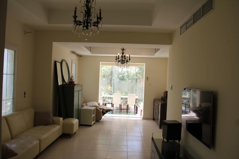 3 Bedroom Villa For Rent in  Springs 7,  The Springs | 2