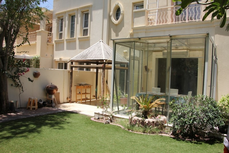 3 Bedroom Villa For Rent in  Springs 7,  The Springs | 0
