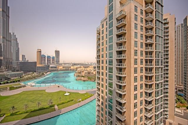 Burj Residence 2, Downtown Dubai