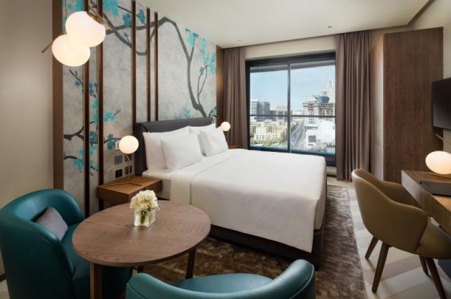Millennium Place Barsha Heights Hotel, Barsha Heights (Tecom)