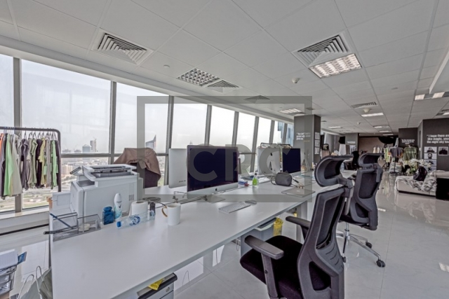 office for sale in jumeirah lake towers, jumeirah bay x3 | 5