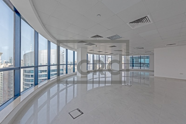 office for sale in jumeirah lake towers, jumeirah bay x3 | 10