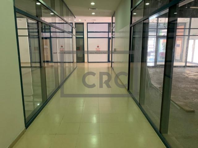 retail for rent in jumeirah lake towers, jumeirah bay x3 | 2