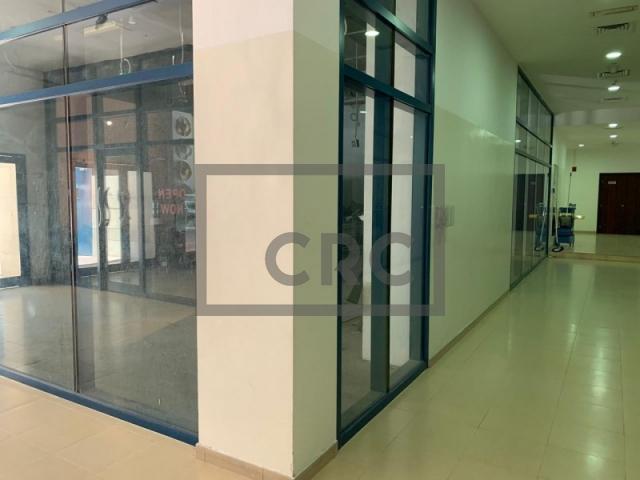 retail for rent in jumeirah lake towers, jumeirah bay x3 | 3