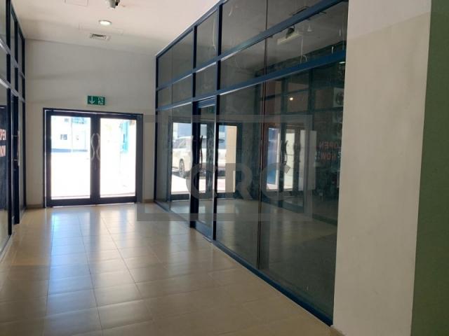 retail for rent in jumeirah lake towers, jumeirah bay x3 | 4