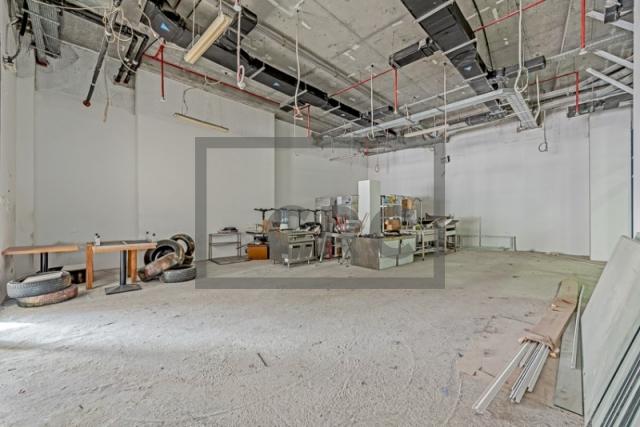 retail for rent in jumeirah lake towers, jumeirah bay x3 | 7