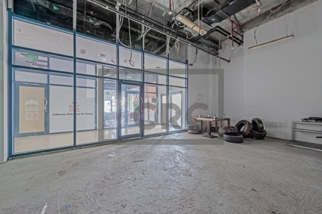 retail for rent in jumeirah lake towers, jumeirah bay x3 | 1