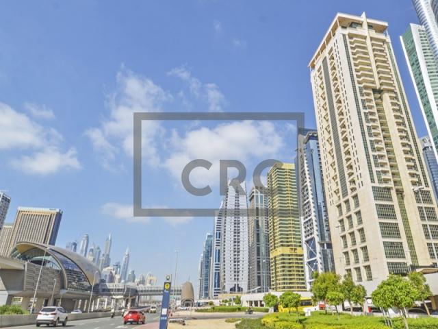 retail for rent in jumeirah lake towers, jumeirah bay x3 | 10