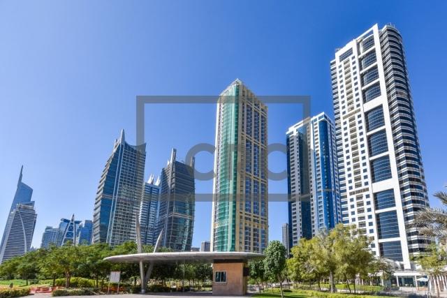 retail for rent in jumeirah lake towers, jumeirah bay x3 | 12