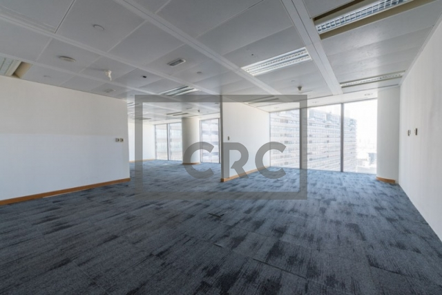 office for rent in bur dubai, burjuman business tower | 0