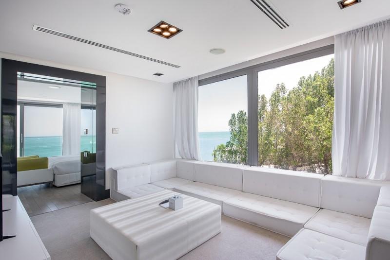 4 Bedroom Villa For Sale in  Water Villa,  Nurai Island | 9