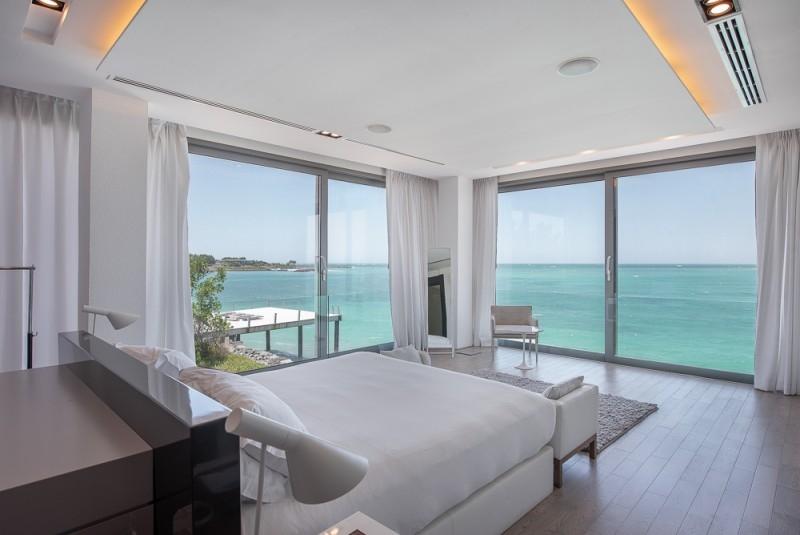 4 Bedroom Villa For Sale in  Water Villa,  Nurai Island | 2