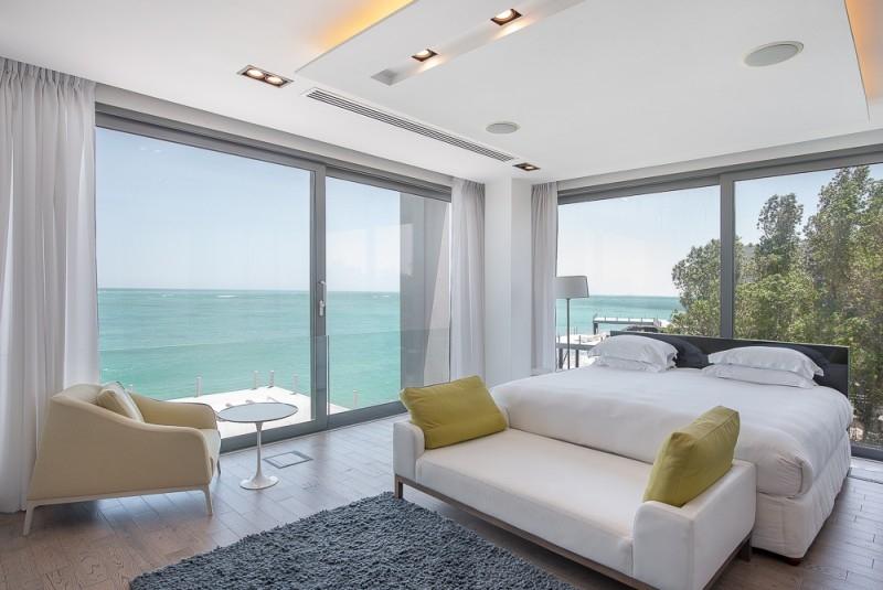 4 Bedroom Villa For Sale in  Water Villa,  Nurai Island | 1