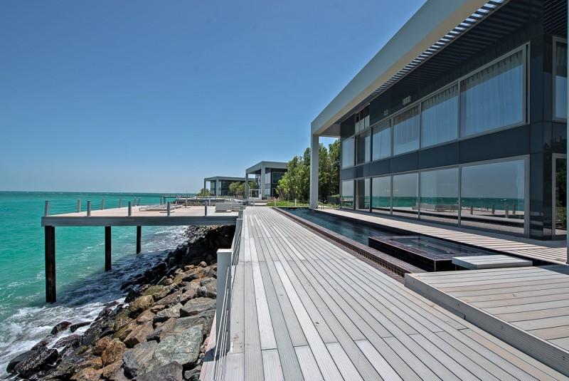 4 Bedroom Villa For Sale in  Water Villa,  Nurai Island | 14