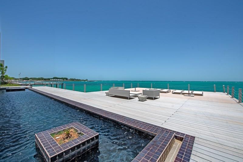 4 Bedroom Villa For Sale in  Water Villa,  Nurai Island | 16