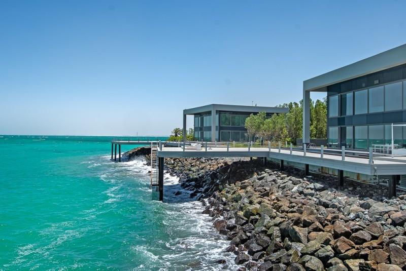 4 Bedroom Villa For Sale in  Water Villa,  Nurai Island | 17