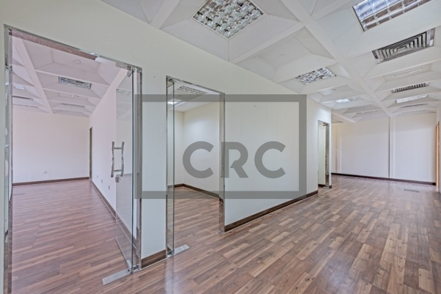 offices for rent in riggat al buteen