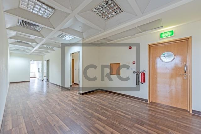 office for rent in deira, riggat al buteen   1