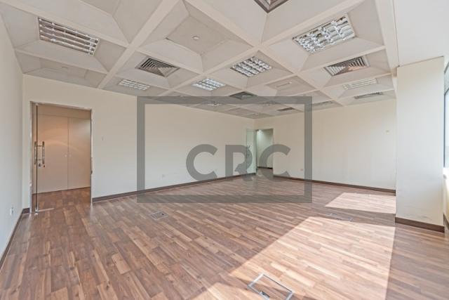 office for rent in deira, riggat al buteen   3