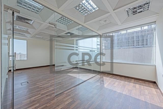office for rent in deira, riggat al buteen   2