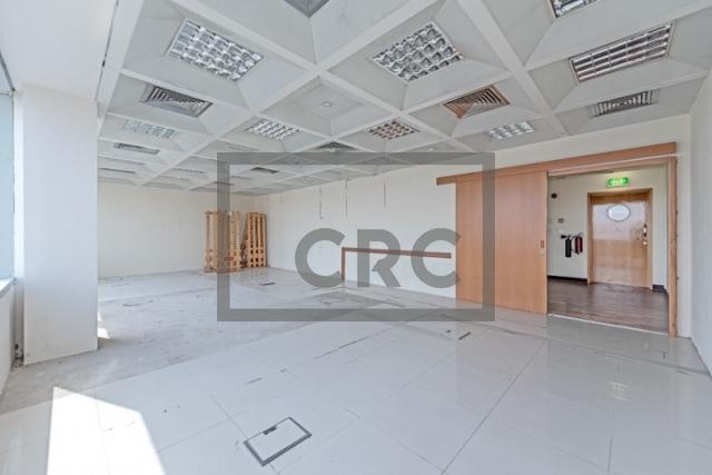 office for rent in deira, riggat al buteen   6