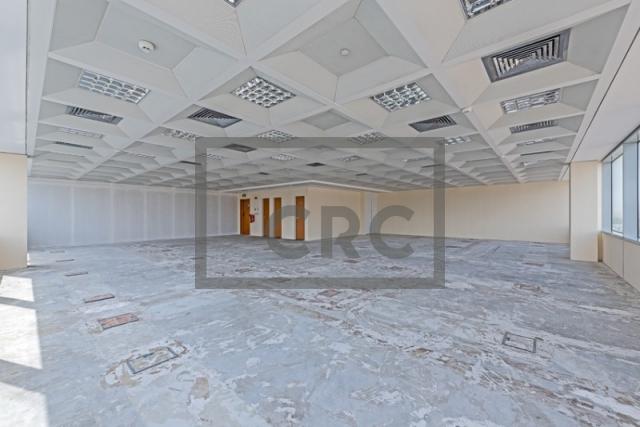 office for rent in deira, riggat al buteen | 1