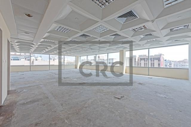 office for rent in deira, riggat al buteen | 0