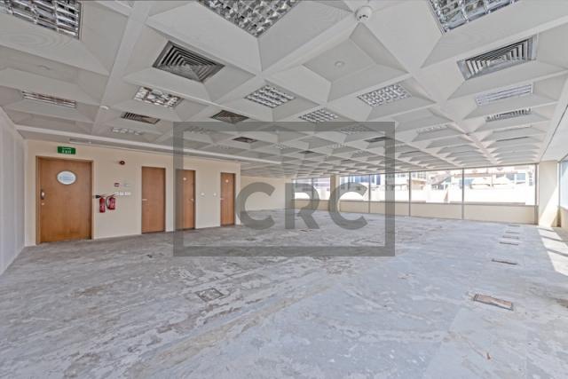 office for rent in deira, riggat al buteen | 6