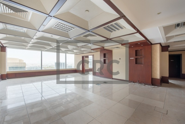 office for rent in deira, port saeed   2