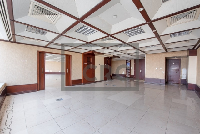 2,023 sq.ft. Office in Deira, Port Saeed for AED 130,000