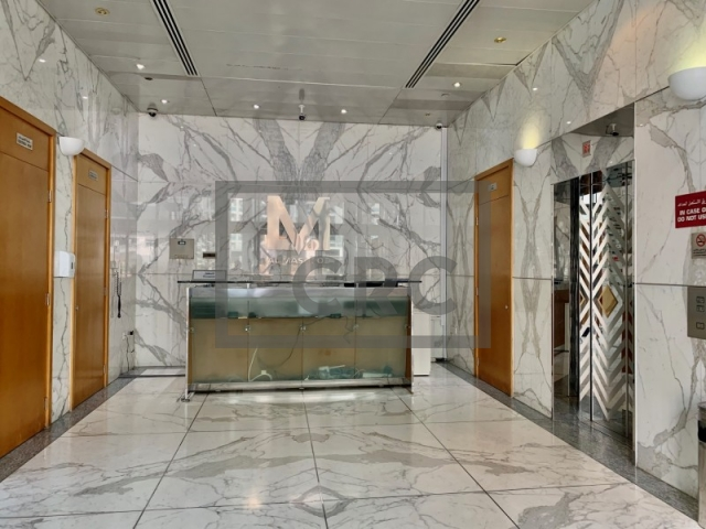 office for rent in deira, port saeed   8