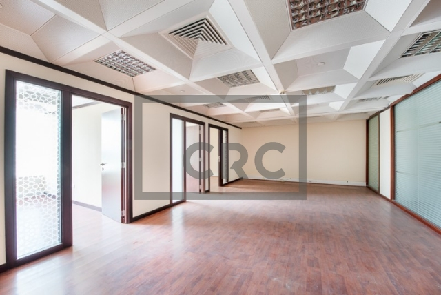 2,303 sq.ft. Office in Deira, Port Saeed for AED 147,392