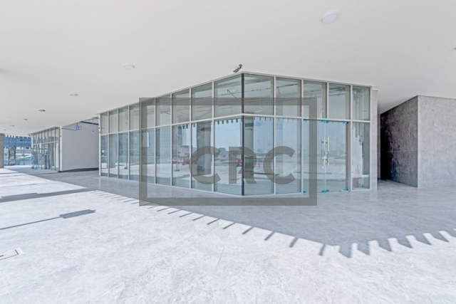 retail for rent in business bay, al noor tower | 1