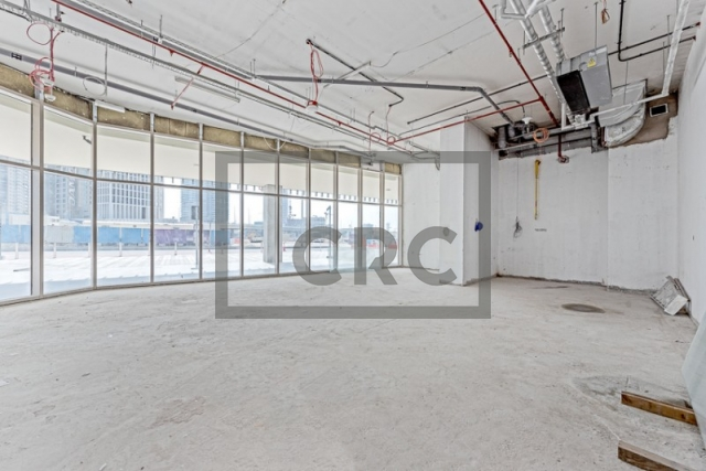 retail for rent in business bay, al noor tower | 0
