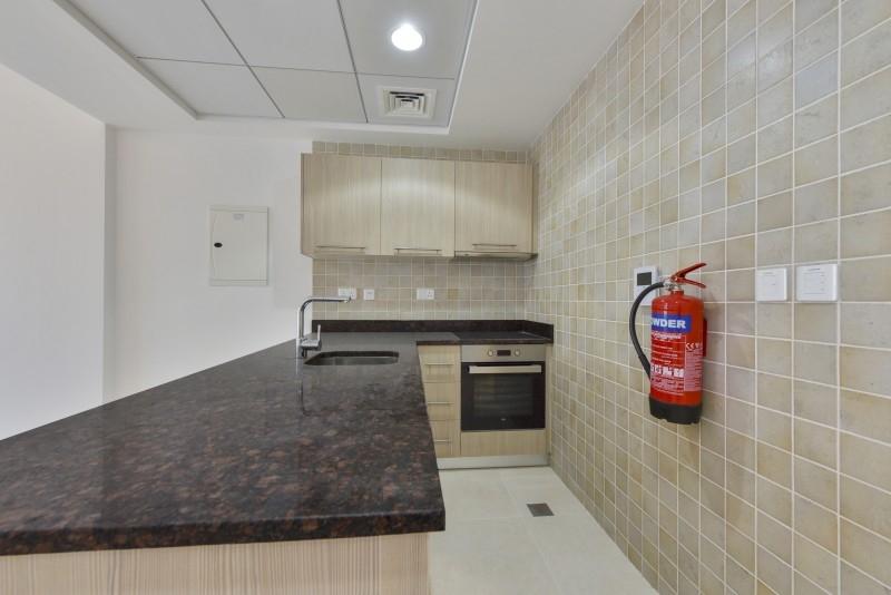 Studio Apartment For Sale in  Ansam 2,  Yas Island   3