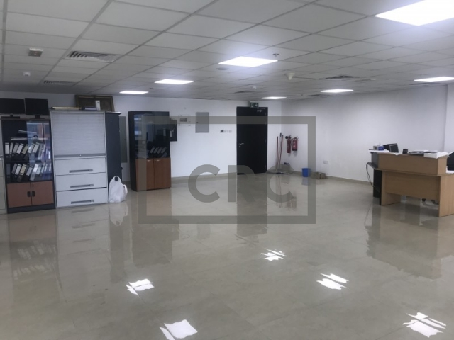 semi-furnished office for sale in dubai silicon oasis, apricot | 6