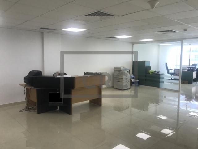 semi-furnished office for sale in dubai silicon oasis, apricot | 8
