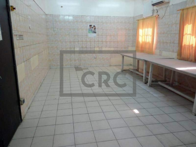 labour camp for rent in muhaisnah, muhaisnah 2   6