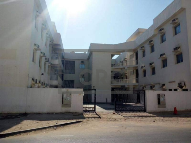 labour camp for sale in muhaisnah, muhaisnah 2 | 7