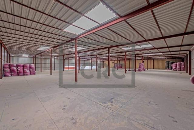 warehouse for sale in al quoz, al quoz 4 | 1