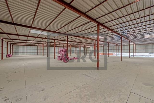 39,207 sq.ft. Warehouse in Al Quoz, Al Quoz 4 for AED 1,176,210