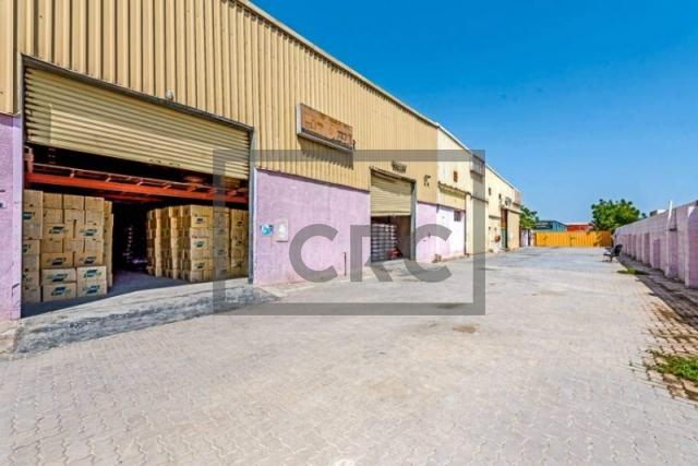 warehouse for sale in al quoz, al quoz 4 | 23