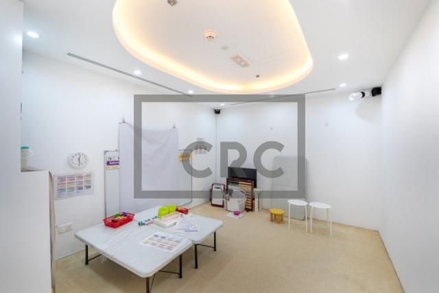 office for sale in motor city, apex atrium   1