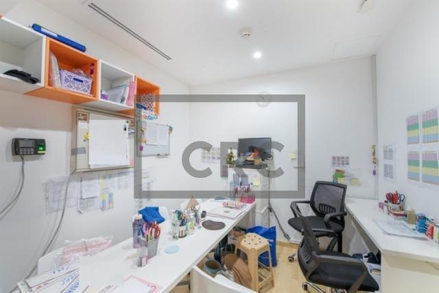 office for sale in motor city, apex atrium   9