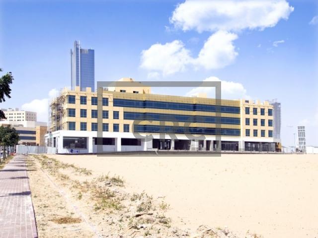 office for sale in motor city, apex atrium   11