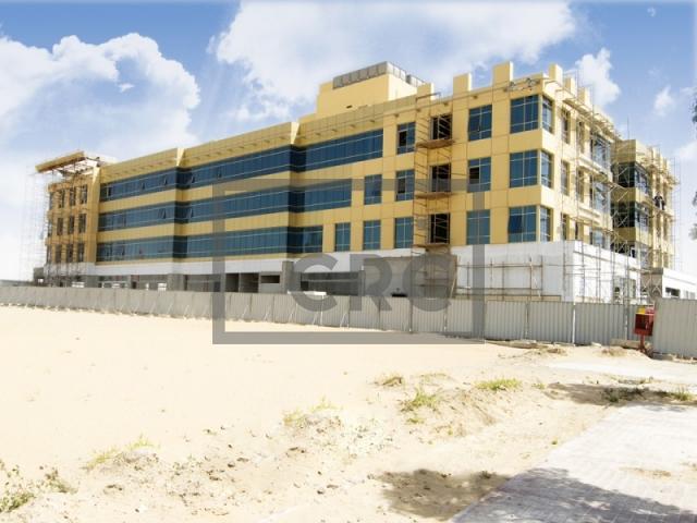 office for sale in motor city, apex atrium   13