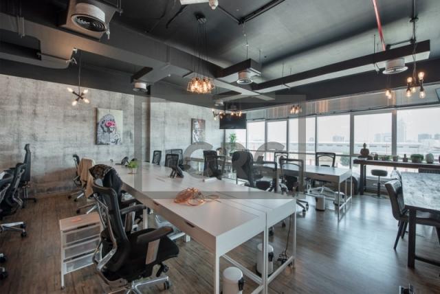 office for sale in motor city, apex atrium   4