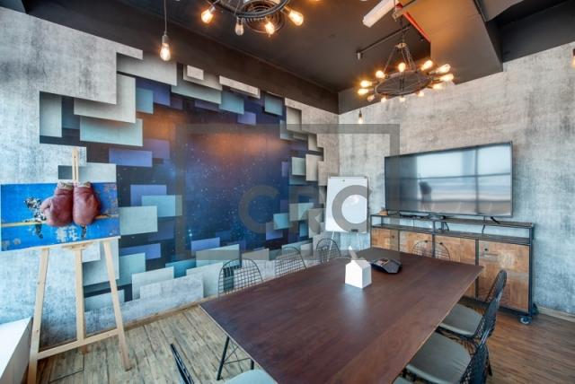 office for sale in motor city, apex atrium   3